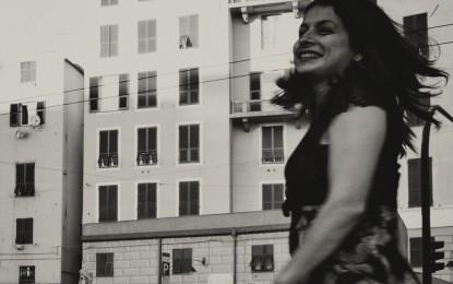 "Maura Ghiselli: intervista all'artista ""adottata"" dalla Maddalena"