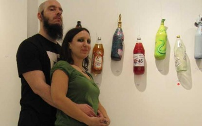 MF Gallery, un progetto artistico fra New York e la Maddalena