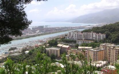 Pegli e Prà, ponente in mobilitazione: VTE e Fascia di Rispetto
