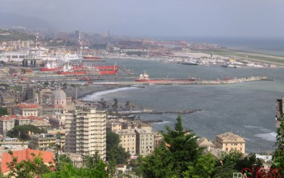 Case popolari a Genova: il punto fra alloggi sfitti e nuove costruzioni