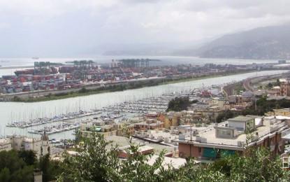 Ozono, il posto più inquinato di Genova è Pegli. Ma a Sampierdarena nessuno controlla l'aria