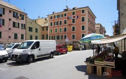 Sestri Ponente, mercato di via Ferro: a marzo l'inaugurazione