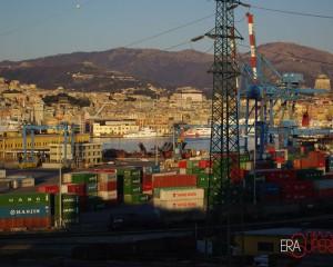 Porto di Genova, il nuovo Piano Regolatore e il confronto con i grandi scali europei