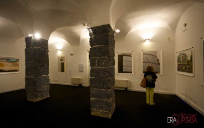 Prima Luce: Sala Dogana, mostra fotografica di artisti under 35
