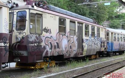 Ferrovia Genova-Casella: cittadini in piazza contro i tagli