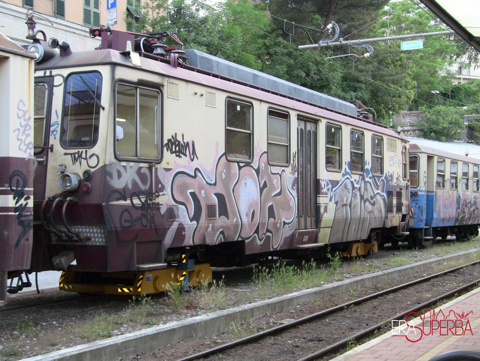 Ferrovia Genova-Casella - i migliori consigli prima di partire