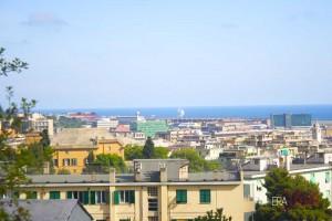 Sestri Ponente, Genova
