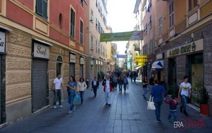 "Genova Sestri: mostra fotografica ""Paesaggi, passaggi e parole"""