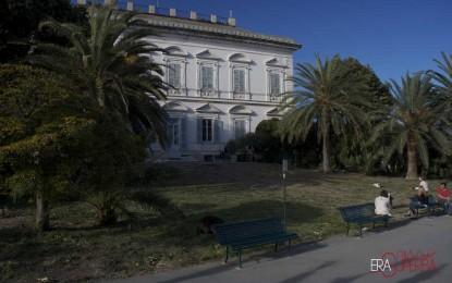 """Villa Croce, """"dietro le quinte"""" del Museo d'Arte Contemporanea: gestione combinata pubblico/privato"""