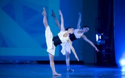 Danzainporto: spettacoli di danza all'Arena del Mare