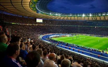 La forza della banalità: non dare al calcio quel che non è del calcio…