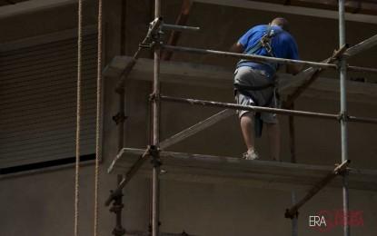 Mattone sicuro: in Liguria il 78% delle aziende edili sono irregolari