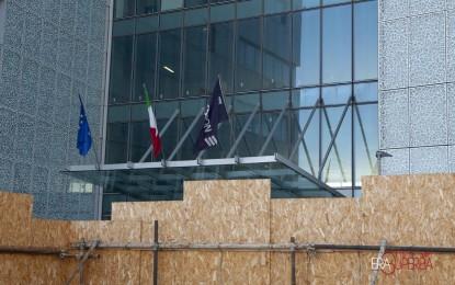 Ericsson, lavoratori in sciopero contro le politiche della multinazionale