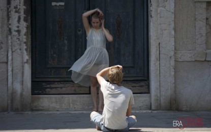 Inconscio femminile: mostra di fotografia alla Feltrinelli