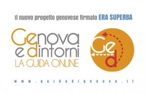 Genova e dintorni, la guida online