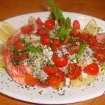 pasta pesce