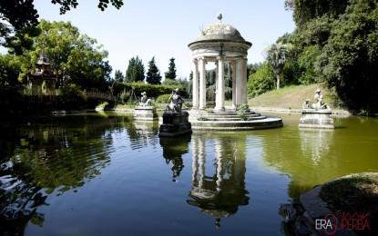 Pegli, parco di Villa Pallavicini: il punto sui lavori e la proposta dei cittadini per la gestione