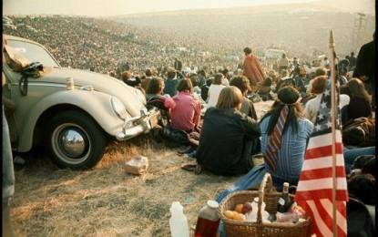 Anni 60/70: gli eventi storici alimentano lo sdegno… e la cultura