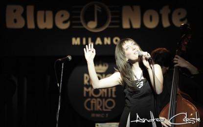 Palco sul Mare festival: Andrea Celeste Quartet in concerto a Zoagli