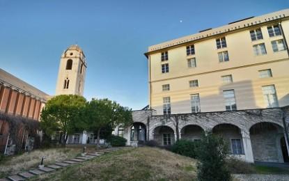 Corso di fotografia a Genova alla Facoltà di Architettura