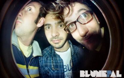 Gruppi genovesi e musica live a Genova: BluNepal