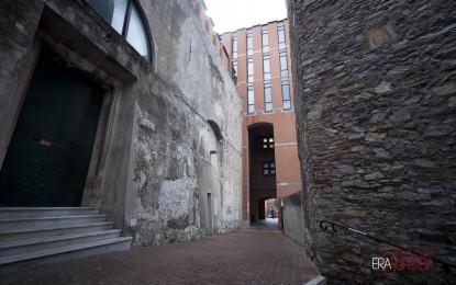 Architettura: concorso fotografico sui luoghi abbandonati