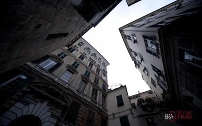 S.Maria di Castello: una zona del centro storico da riqualificare
