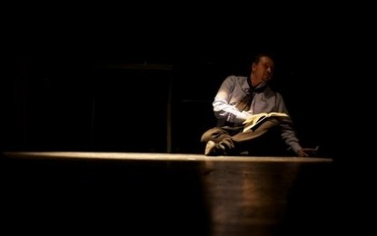 Recitare è un gioco: al via i nuovi corsi di recitazione dell'attore genovese Fabio Fiori