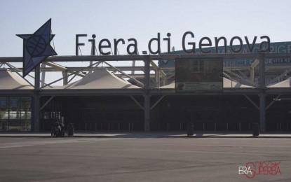 Fiera di Genova, 100 migranti trasferiti fuori Genova, circa un centinaio resteranno nel padiglione C fino a maggio