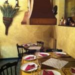 O'Connor ristorante