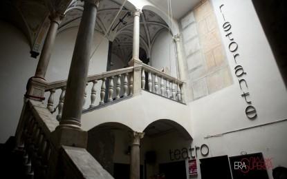 Teatro Altrove, gli eventi in programma per l'inaugurazione