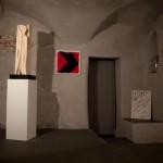 Arte contemporanea, mostra di Vitaliano