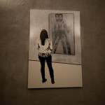 Vitaliano, galleria d'arte Cerruti