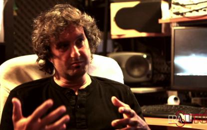 Edmondo Romano, incontro con il musicista genovese