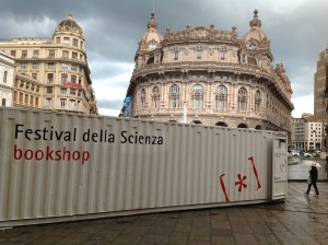 Festival della Scienza 2012