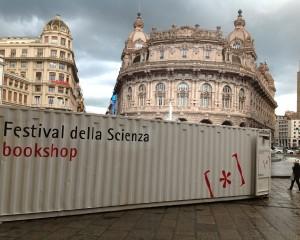 Festival della scienza: 12esima edizione dedicata al tema del tempo. Il programma
