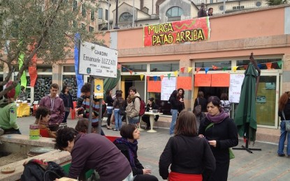 Ignacia e Paula Maffia: musica dal vivo ai Giardini Luzzati