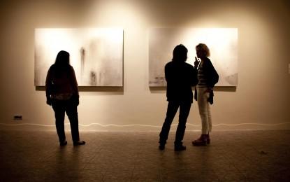 Start 2012, l'apertura collettiva delle gallerie d'arte di Genova