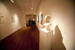 Arte moderna e contemporanea a Genova