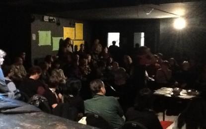 Teatro Hop Altrove, le linee guida del bando suggerite dai cittadini