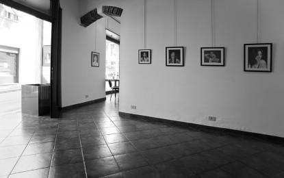 Vanuart cambia sede e riparte con la mostra di Annamaria Morelli