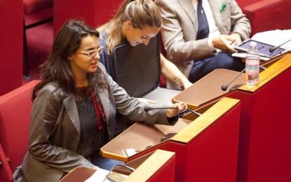Maddalena Bartolini: dalla cittadinanza attiva al Consiglio Comunale