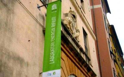 Palazzo Verde, Molo: pochi visitatori per la cittadella della sostenibilità