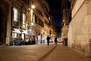 Via San Lorenzo, Genova