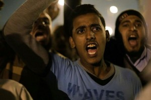 tahrir documentario