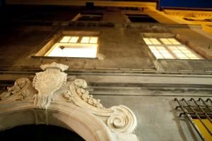 I palazzi del Centro Storico di Genova