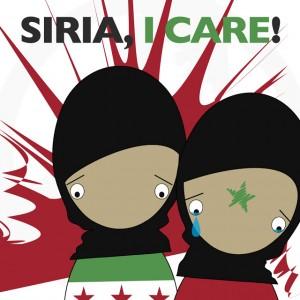 siria i care