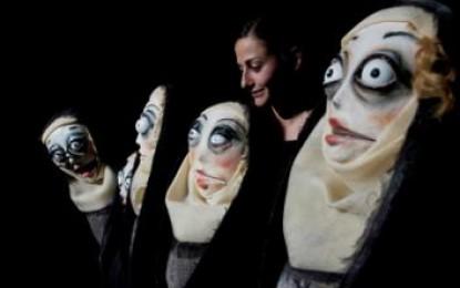 """Teatro della Tosse, Cantiere Campana: """"La semplicità ingannata"""""""