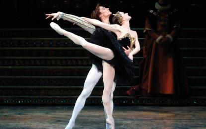 Il cigno nero: American Ballet Theatre al Politeama Genovese