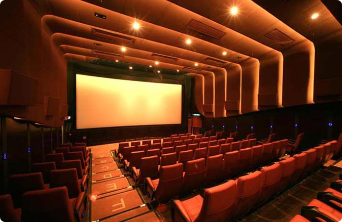 Piccole Sale Cinematografiche : Cinema genova dal multisala al cineclub nellera del digitale